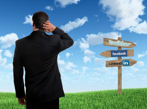 Why Social Media Marketing is vital in your B2B Marketing Strategy