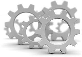 Multiple gears