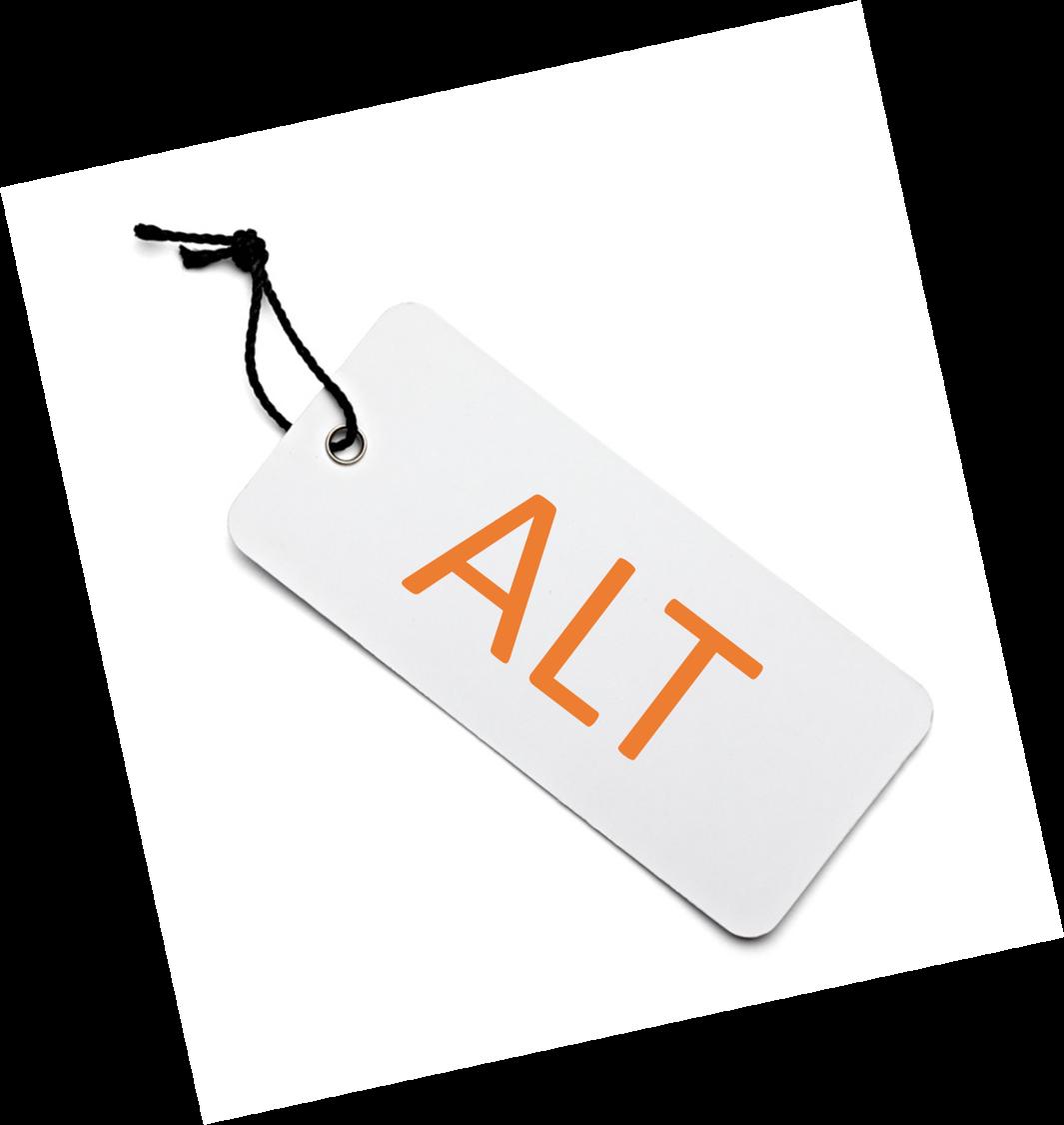 ALT-Tag