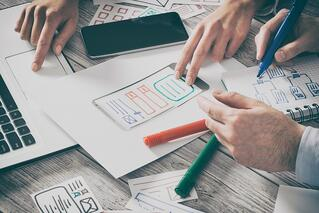 Optimising content layout for your content marketing strategy