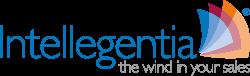 Intellegentia Logo