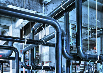 A tangle of pipes - does this mirror your sales pipeline?