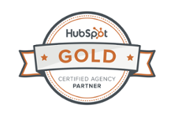 Getting to Gold as a HubSpot Integrated Marketing Agency