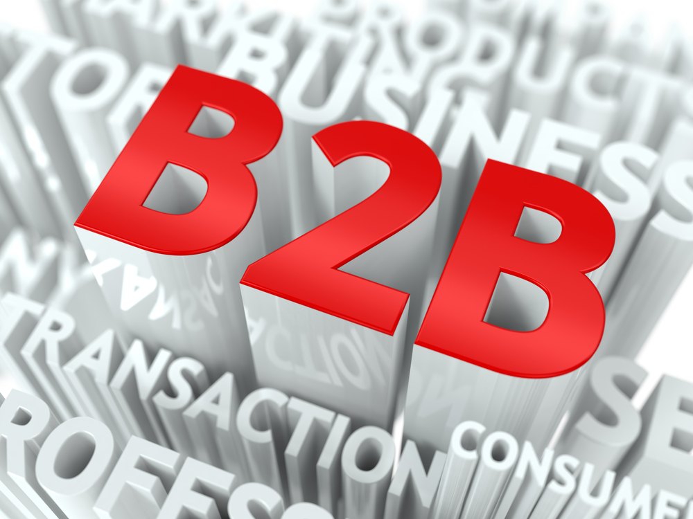 Does HubSpot work for B2B?