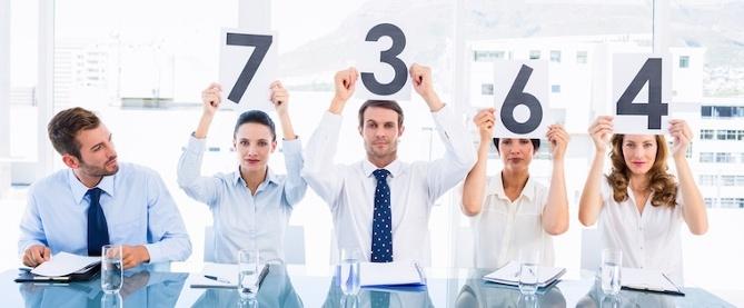 Predictive Lead Scoring – Enhancing Data Driven Marketing